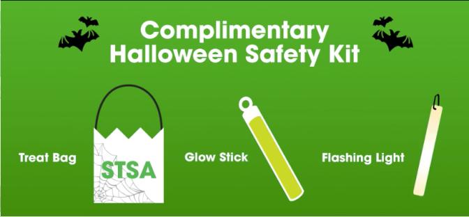 Facebook Creative-Halloween Initiative
